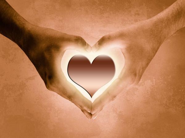 Un monde d'amour....